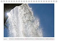 Eleganz in Weiss (Tischkalender 2019 DIN A5 quer) - Produktdetailbild 5