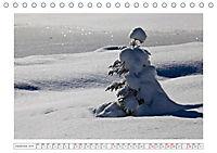 Eleganz in Weiß (Tischkalender 2019 DIN A5 quer) - Produktdetailbild 12
