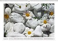 Eleganz in Weiss (Wandkalender 2019 DIN A3 quer) - Produktdetailbild 8