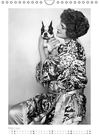 Eleganz pur - Madame d'Ora (Wandkalender 2019 DIN A4 hoch) - Produktdetailbild 3