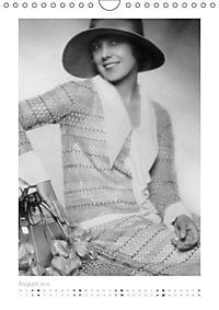 Eleganz pur - Madame d'Ora (Wandkalender 2019 DIN A4 hoch) - Produktdetailbild 8