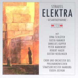 Elektra, Chor & Orch.D.Philharm.Staat