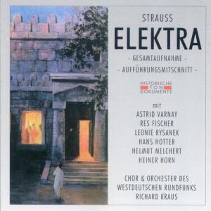 Elektra, Chor & Orch.D.Westdt.Rundfunks
