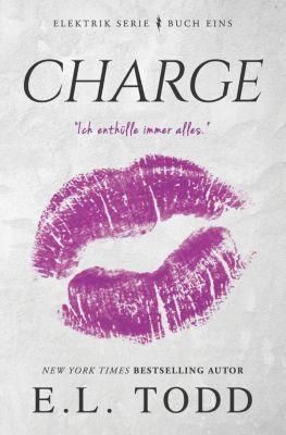 Elektrik: Charge (Elektrik, #1), E. L. Todd
