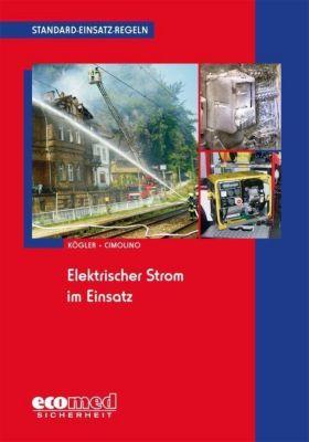 Elektrischer Strom im Einsatz, Hanswerner Kögler, Ulrich Cimolino