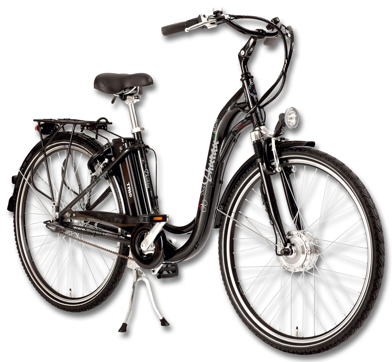 elektro fahrrad didi thurau jetzt bei bestellen. Black Bedroom Furniture Sets. Home Design Ideas