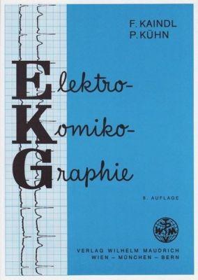 Elektro-Komiko-Graphie, Fritz Kaindl, Peter Kühn