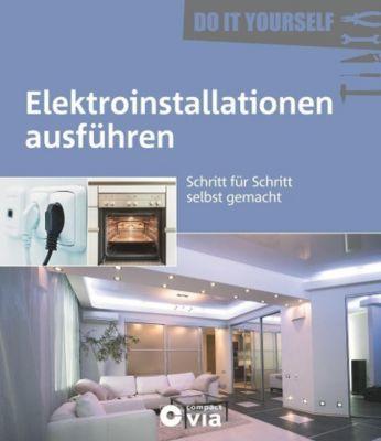 Elektroinstallationen ausführen - Jan Lynde pdf epub
