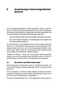 Elektromagnetische Schirmung - Produktdetailbild 1