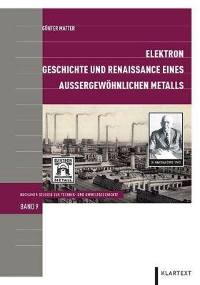 Elektron - Günter Matter |
