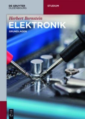Elektronik, Herbert Bernstein