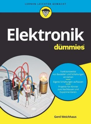 Elektronik für Dummies - Gerd Weichhaus |