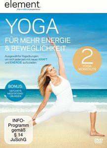 Element - Yoga für mehr Energie & Beweglichkeit, Element