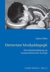 Elementare Musikpädagogik, Juliane Ribke