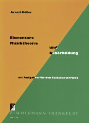 Elementare Musiktheorie und Gehörbildung, Arnold Möller