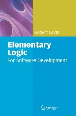 Elementary Logic, Robert Lover