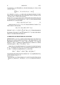 Elements of Mathematics: Functions of a Real Variable - Produktdetailbild 2