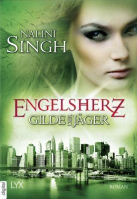 Elena-Deveraux-Serie: Gilde der Jäger - Engelsherz, Nalini Singh