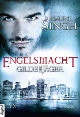 Elena-Deveraux-Serie: Gilde der Jäger - Engelsmacht, Nalini Singh