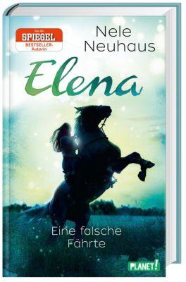 Elena - Eine falsche Fährte - Nele Neuhaus |