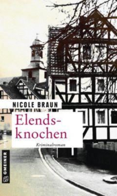 Elendsknochen, Nicole Braun