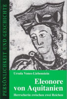 Eleonore von Aquitanien, Ursula Vones-Liebenstein
