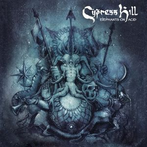 Elephants On Acid (Vinyl), Cypress Hill