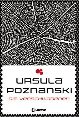 Eleria Trilogie Band 2: Die Verschworenen, Ursula Poznanski