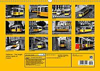 Eletricos - The bright yellow spots of Lisbon (Wall Calendar 2019 DIN A3 Landscape) - Produktdetailbild 13