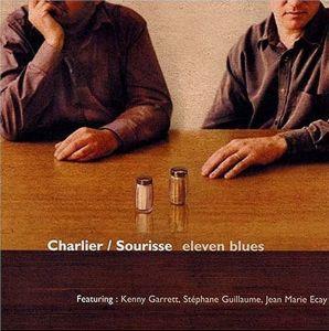 Eleven Blues, Charlier, Sourisse