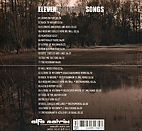 Eleven Grinding Songs (Limited) - Produktdetailbild 1