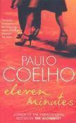 Eleven Minutes, Paulo Coelho