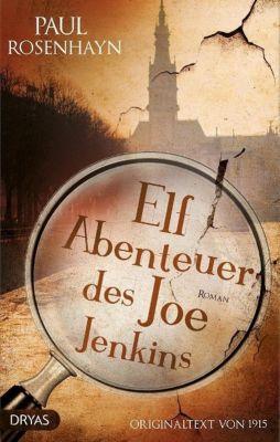 Elf Abenteuer des Joe Jenkins, Paul Rosenhayn