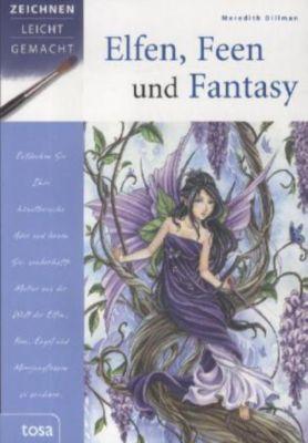 Elfen, Feen und Fantasy, Meredith Dillman