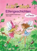 Elfengeschichten, Karen Chr. Angermayer
