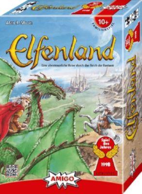 Elfenland (Spiel)