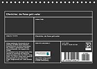 Elfenlichter, die Reise geht weiter (Tischkalender 2018 DIN A5 quer) - Produktdetailbild 13