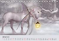 Elfenlichter, die Reise geht weiter (Tischkalender 2018 DIN A5 quer) - Produktdetailbild 1