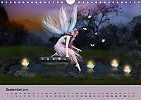 Elfenlichter, die Reise geht weiter (Wandkalender 2018 DIN A4 quer) - Produktdetailbild 9