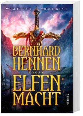 Elfenmacht, Bernhard Hennen