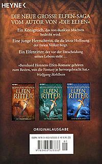Elfenritter Band 1: Die Ordensburg - Produktdetailbild 2