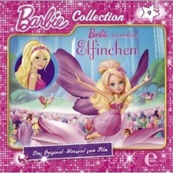 Elfinchen, 1 Audio-CD, Barbie