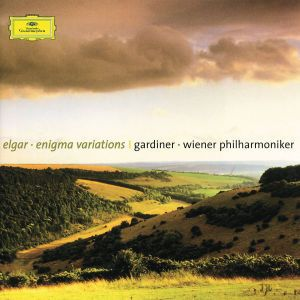 Elgar: In the South, Enigma Variations, Gardiner, Keuschnig, Wp