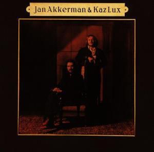 Eli, Jan & Lux,Kaz Akkerman