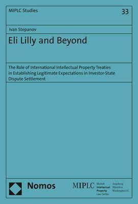 Eli Lilly and Beyond, Ivan Stepanov