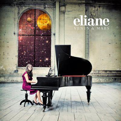 Eliane - Venus & Mars, Eliane