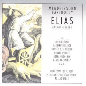 Elias (Ga), Roland Bader, Sgp