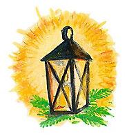 Elias und das Weihnachtsgeheimnis- Folien-Adventskalender - Produktdetailbild 4