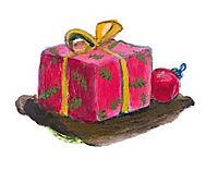 Elias und das Weihnachtsgeheimnis- Folien-Adventskalender - Produktdetailbild 3