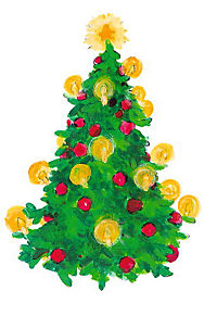 Elias und das Weihnachtsgeheimnis- Folien-Adventskalender - Produktdetailbild 1